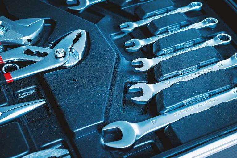 Cum trebuie intretinut dulapul metalic pentru scule si unelte?